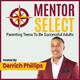 MS-083: Shaping Your Teen's Vision- Demira Devoil, Founder of the Hopeful Arms Foundation shares practical strategies...