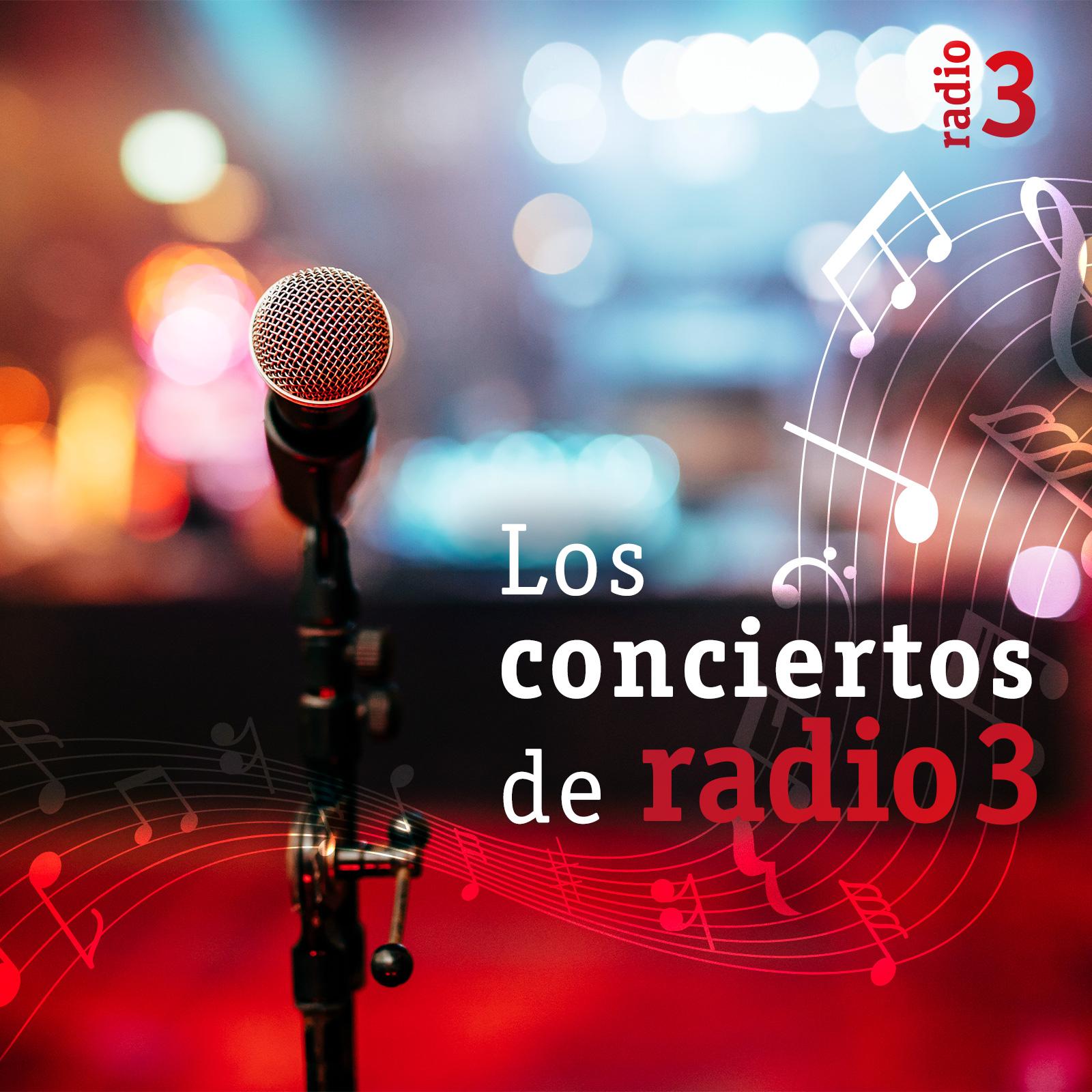 Los Conciertos de Radio 3: Saratoga