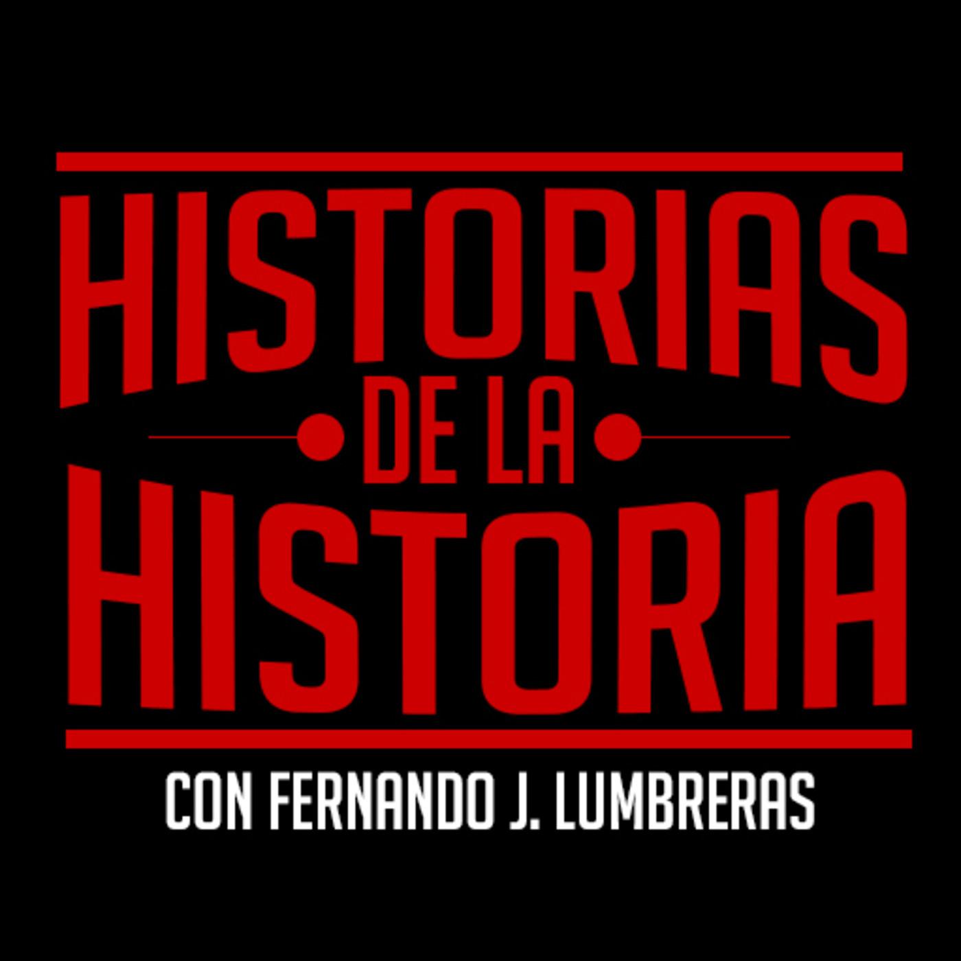 HISTORIAS DE LA HISTORIA 301 - El Desembarco de Alhucemas