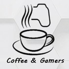 Podcast de Coffee & Gamers