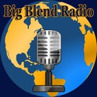 Big Blend Radio: A Visit to the Gothic Hanging Jail in DeRidder, Louisiana