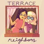 Terrace Neighbors 16: A Penultimate Prank