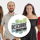 DESCUBRE BY TOP PLAYLIST.  DOMINGOS EN HAPPY FM