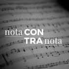 Nota contra nota (25/05/19)