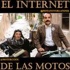 El Internet de las motos 2x4 - Entre bluetooths y arduinos