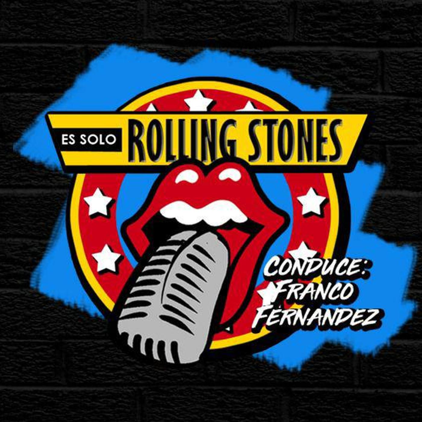 Es solo Rolling Stones (el PodcaStone)