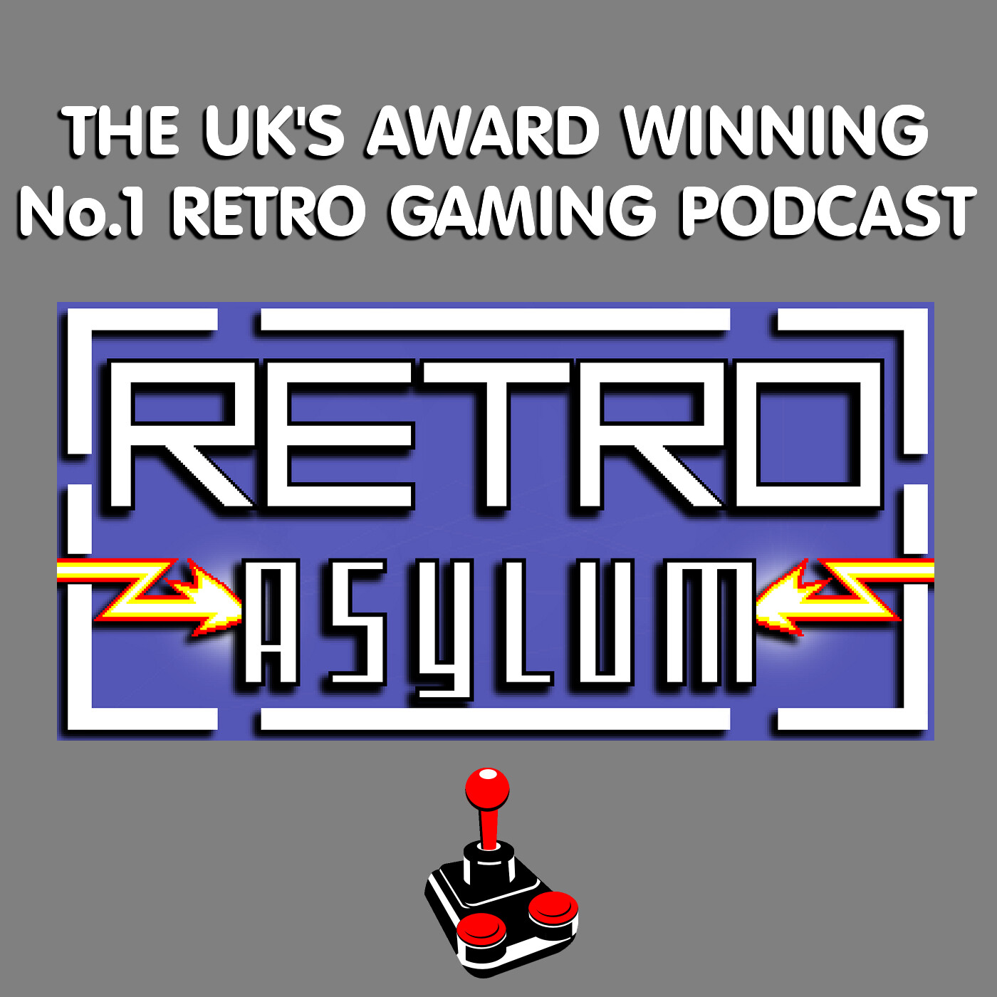 Retro Asylum Podcast