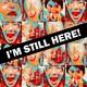S1 E01 - Inaugural Episode of I'M STILL HERE!