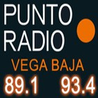 Podcast Punto Radio Vega Baja