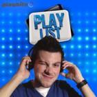 Playlist - Jueves 01 de Noviembre de 2012