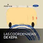 Las coordenadas de Kepa