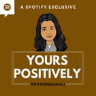 HOW DO YOU SEE YOURSELF? | Ep 26| Yours Positively | Tamil Self love & Self Improvement Podcast