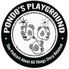 Pondo's Playground S2 Episode 44: DaVinci Needs A Character On FGO