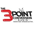 The 3 Point Conversion Sports Lounge- AB Again? Which NFL Backup Steps up, Harbaugh Running Out Of Chances, Twins Mig...