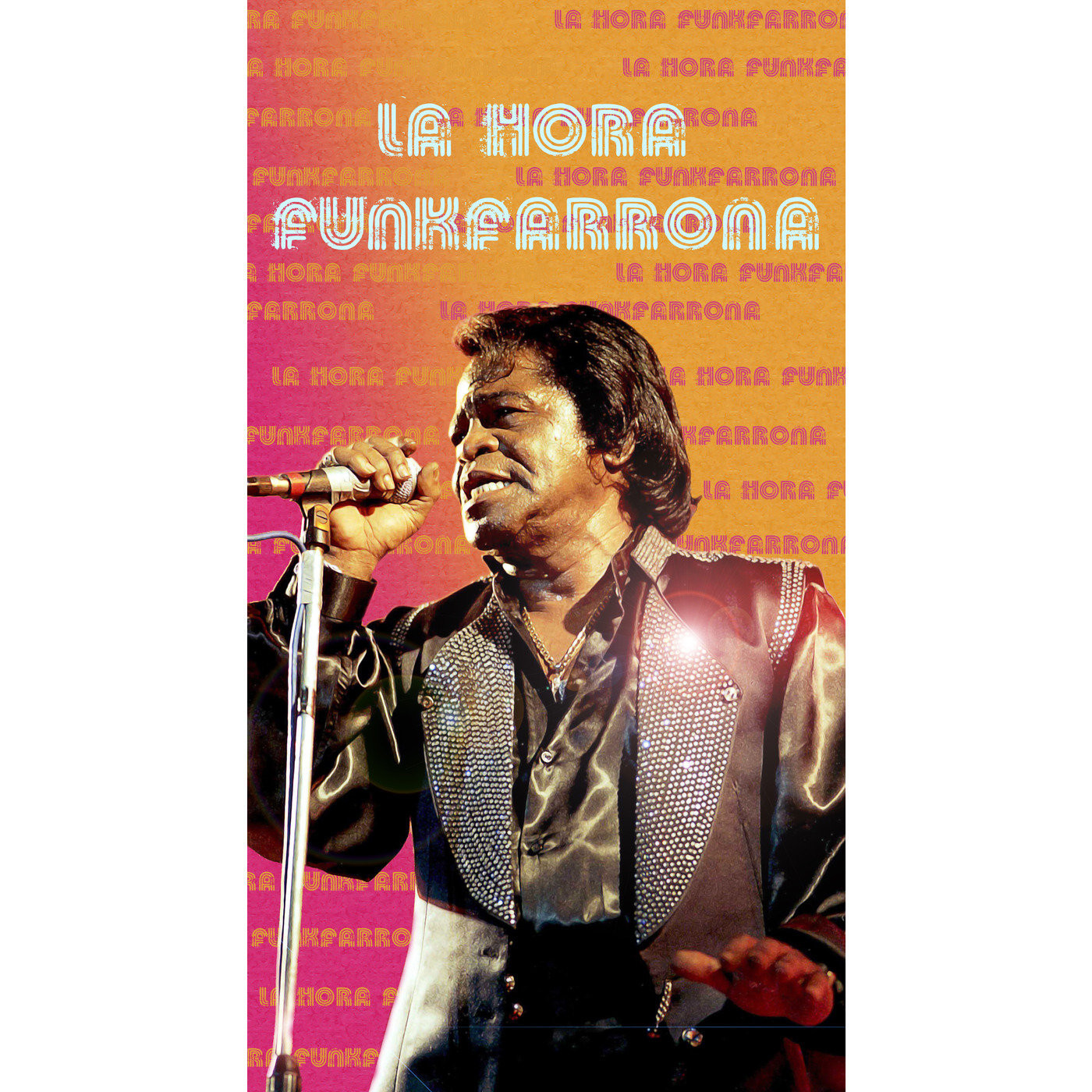 La Hora Funkfarrona Radio Show