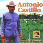 Antonio Castillo El tigre de la Nietera