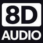 Música y sonidos en 8D (escuchar con auriculares)