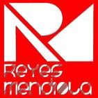 Podcast Dj Reyes