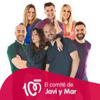 El comité de Javi y Mar