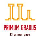 PRIMUM GRADUS
