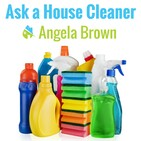 House Cleaners Afraid to Sell and Do Walkthroughs