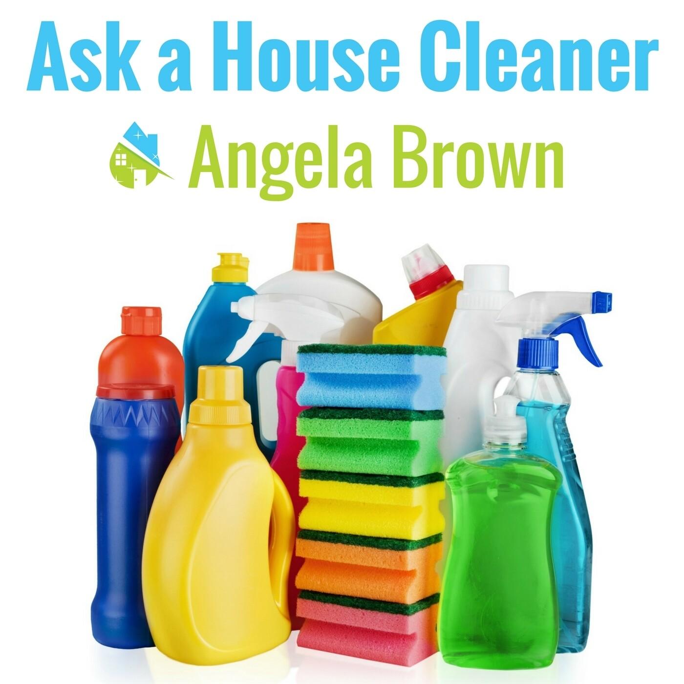 Brat Child vs. House Cleaner