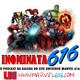 Inominata616 #133 - Mantis e a Saga da Madona Celestial