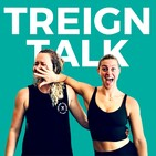 Ep45 TREIGN TABLE TALK: Training For Pregnancy