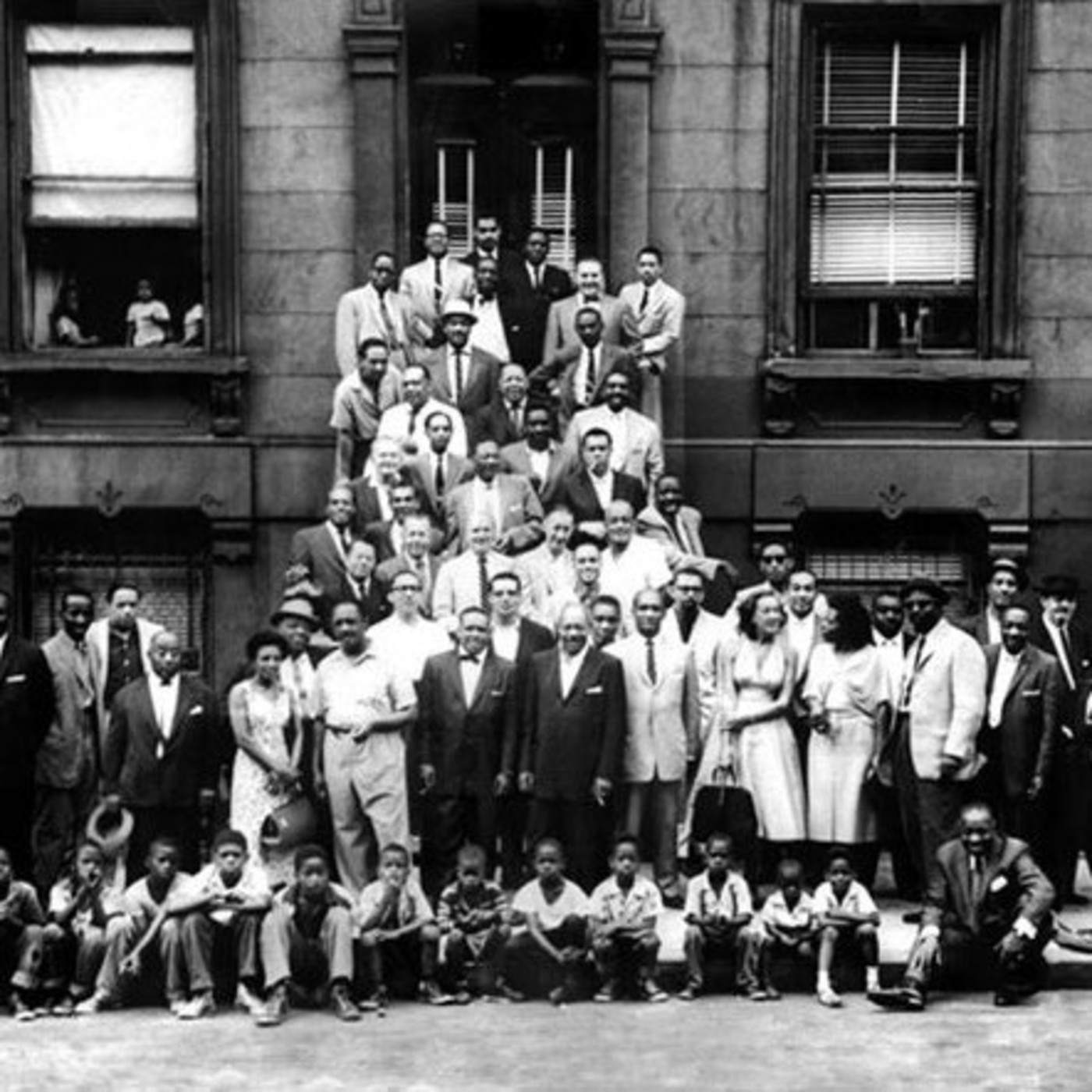 La odisea de la música afroamericana