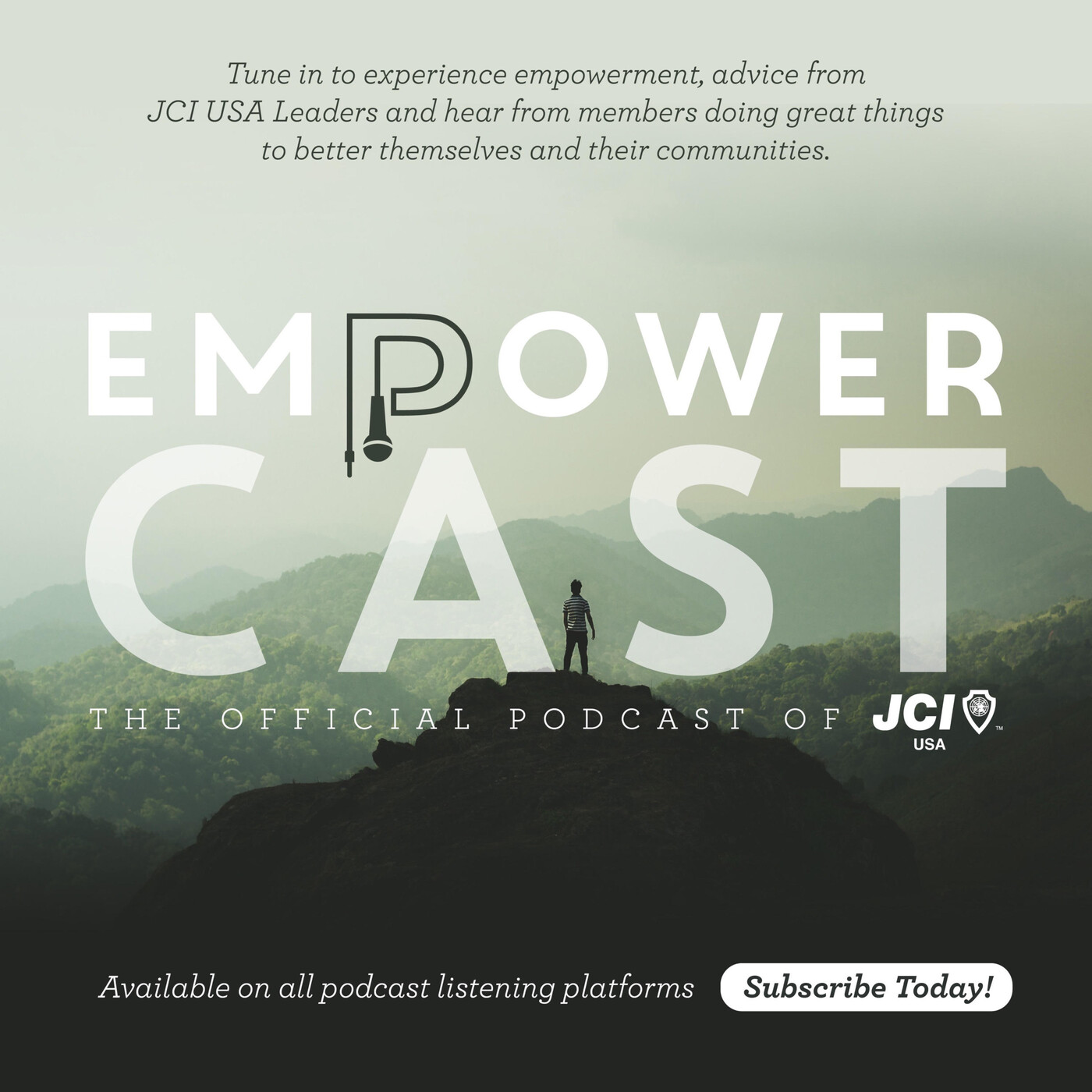 EmpowerCAST joins Leadership LIVE!