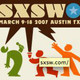 SXSW Gordon Wednesday morning