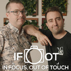 In Focus, Out Of Touch