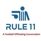 Conversation 37: Upper Midwest Collegiate Football Officials Clinic