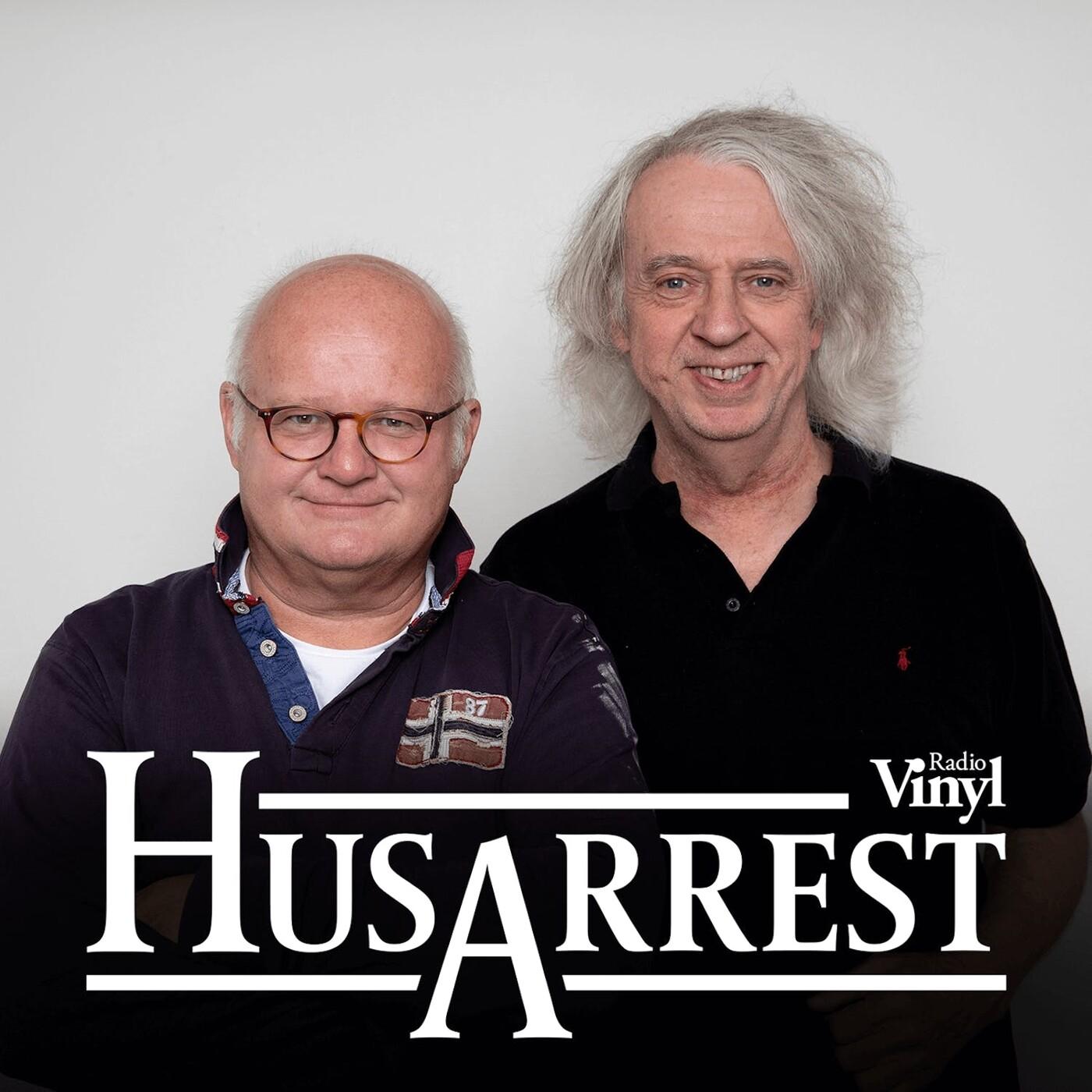 Husarrest #88