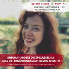 Rheume Retreat Teilnehmerin Kim erzählt wie Du auf Deinen Gefühlen surfen kannst