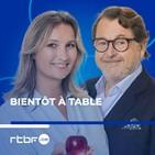 Bientôt à Table! - Les belges les mains dans le potager! - 23/05/2020