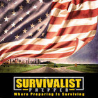 Survivalist Prepper All About Preppers And Preppin