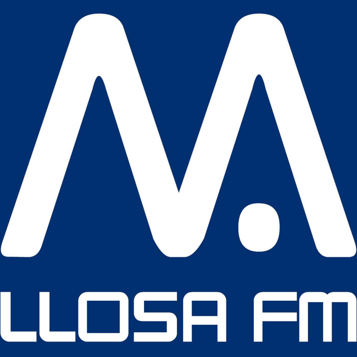 Arxiu de programes de Llosa FM