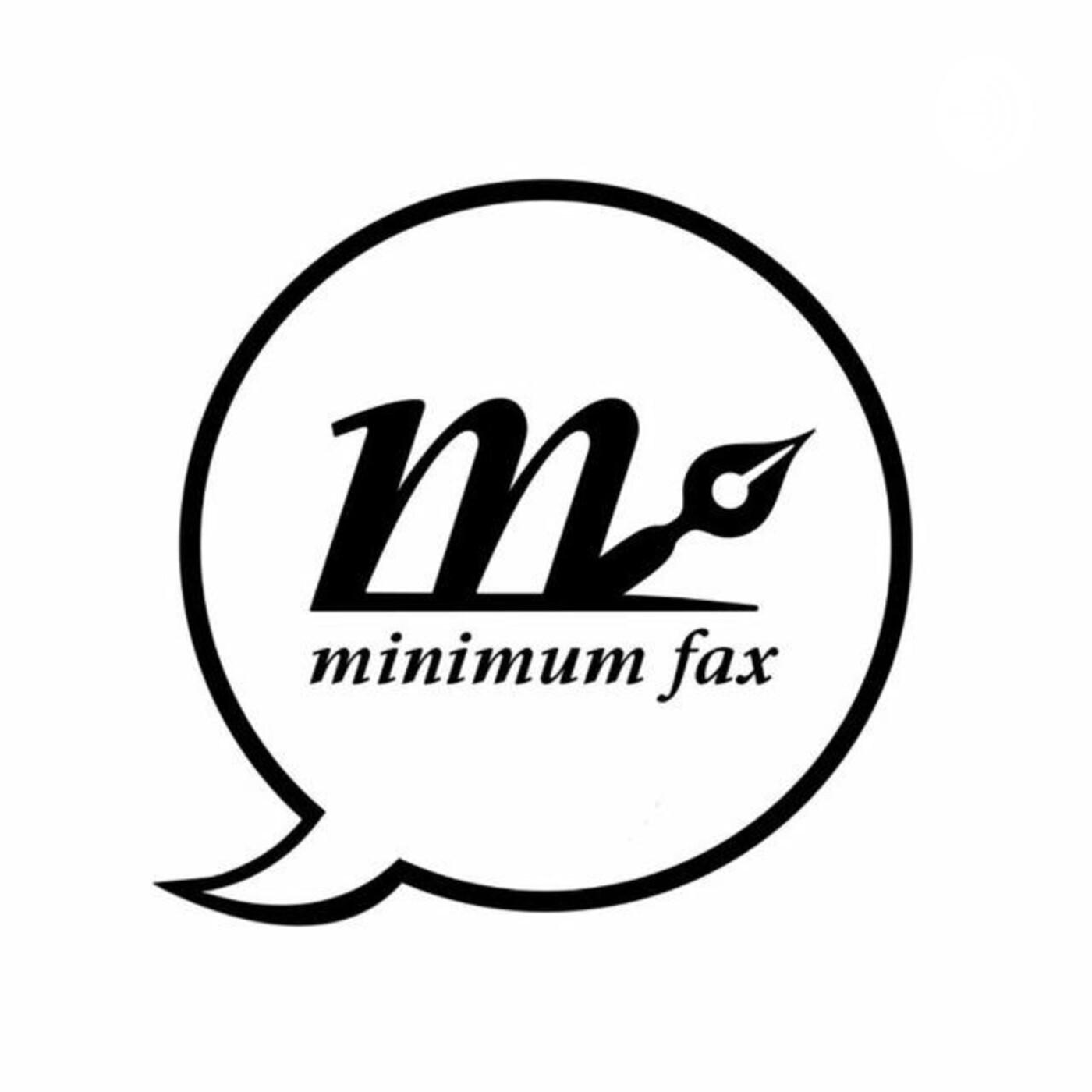Vita da minimum: Sandro Di Domenico