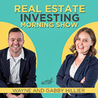 Interview - Barry and Donna McGuire - Creative Real Estate Strategies - Rapid Cash - Agreement For Sale - Assignments...