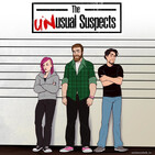 The Unusual Suspects Teaser