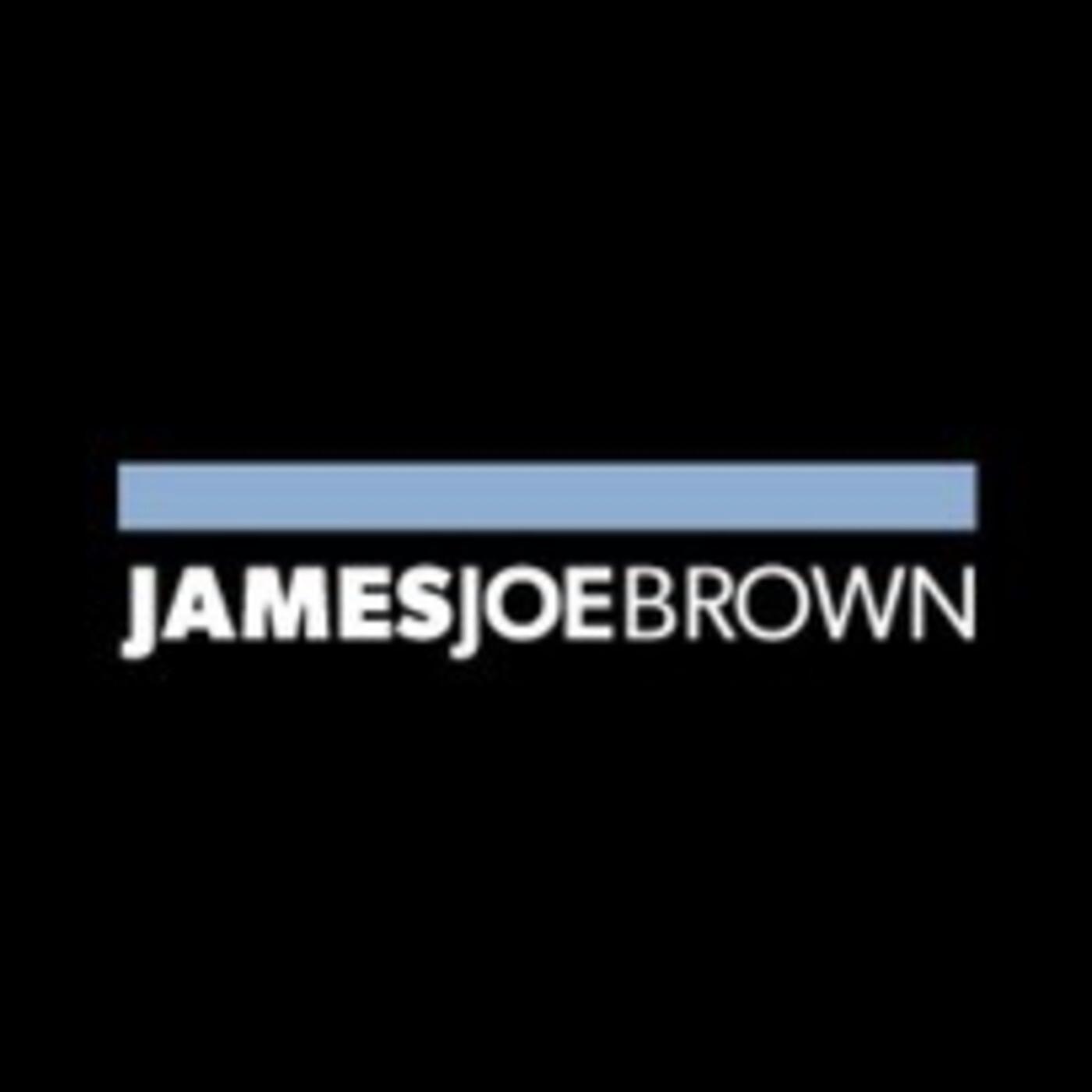 JamesJoeBrown - Mixed Up 7