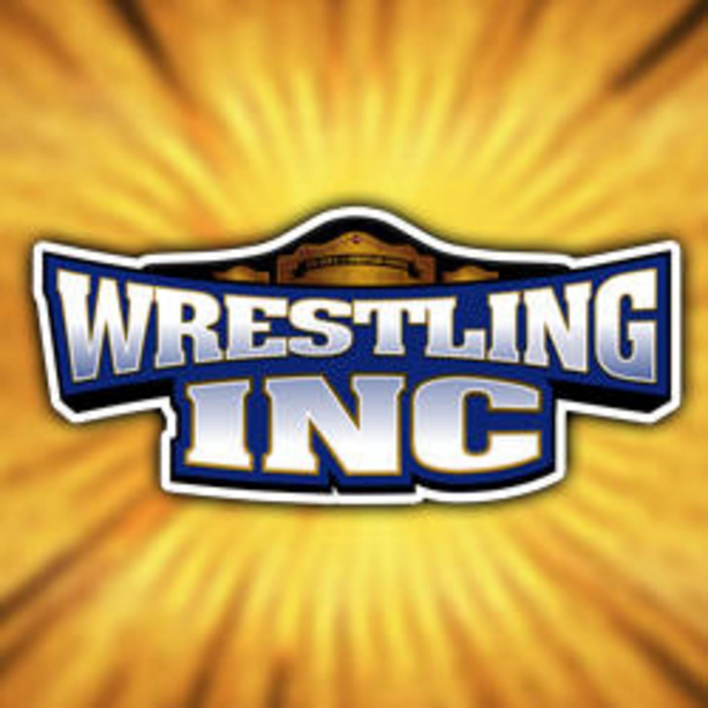 WrestlingINC Weekly: Triple H Burying The Roster, HIAC Predictions, Big E, Unifying Titles