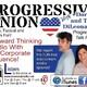 The Progressive Union Show #210: Establishment Democrats Can't Stop Bernie