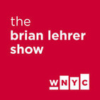 The Brian Lehrer Show from WNYC
