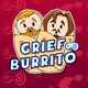 Holes We've Fallen Into FEAT. Ross Cooke! | Episode 80 | Grief Burrito