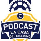 La Casa del Ciclismo