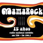 MAMA ROCK Radio Nacional Córdoba AM 750