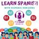Podcast #17. C1. Ciudades Inteligentes Nivel C1. Learn Spanish with Hispanic Horizons