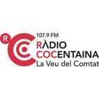 BUTACA 107 - el mòn del cine a Ràdio Cocentaina